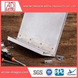 Comitati di alluminio del favo per la decorazione della parete