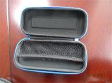 Haltbarer harte Oberflächen-kundenspezifischer Schule-Gebrauch-Reißverschluss geschlossener EVA-Bleistift-Kasten für Jugendliche