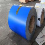 Feve/Epoxy Color de la bobina de aluminio con recubrimiento Panel Compuesto de Aluminio