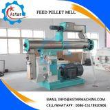 Szlh350 5-6T/H de la alimentación animal la maquina para fabricar Pellet