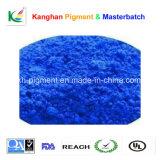 Azul de múltiplos propósitos 2 B de Techsol, azul solvente 104 com alta qualidade (preço do competidor)
