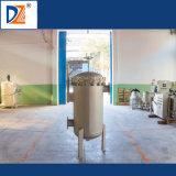 De Filter van de multi-Zak van het Roestvrij staal van DZ