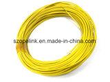 Kabel van de Daling van de vezel Optische 4 Optische Kabel van de Vezel van Kernen de Miniatuur