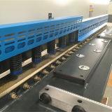 QC11y-8X3200mm de Hydraulische Scherende Machine van de Straal van de Schommeling, de Scherende Machine van de Plaat van de Vervaardiging