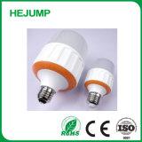 15W lampadina repellente dell'alluminio 590nm della zanzara placcata di plastica LED di lunghezza d'onda