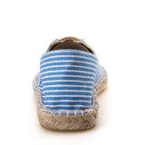Alibaba Eilchina beiläufige Entwurfs-Ebenen-Segeltuch-Schuh-späteste Segeltuch-Schuhe