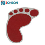Eonbon impermeable PEVA personalizada impresa cinta de agarre antideslizante