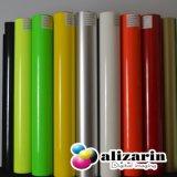 Высокое качество неоновых ламп желтого цвета Cuttable PU виниловая пленка для текстильных изделий