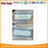 2016 최상 PE 테이프 Bebetoos 다채로운 처분할 수 있는 아기 기저귀