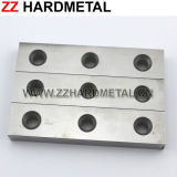 Tiras de carboneto de tungsténio barras STB