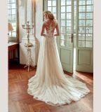 レーステュルライン花嫁の婚礼衣裳