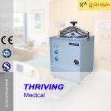 Thr-Au-011 Hospital Medical esterilizador autoclave y
