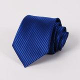 Configuration de relation étroite tissée par jacquard en soie de relations étroites de collet tissée par cravate de Mens imperméable à l'eau