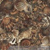 Mattonelle rustiche della porcellana del retro reticolo delle mattonelle del materiale da costruzione per la decorazione (VRR6F230, 600X600mm)
