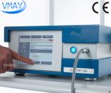 독일 가져온 압축기 7 바 2000000 탄을%s 가진 Extracorporal 충격파 치료 물리 치료 장비