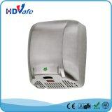 Auto secador energy-saving comercial de alta velocidade da mão com filtro de ar