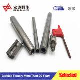 De stevige Boorstaaf van het Carbide met Gaten