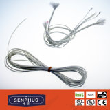 Belüftung-Isolierungs-elektrischer Heizungs-Draht