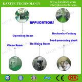 Antipolvere elastico del doppio chirurgico non tessuto a gettare della protezione fatto da Kxt con l'alta qualità