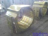 鍛造材5crmov 51crmov Castedの鋼鉄バックアップロール