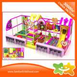 Multi-Functional детей игровая площадка для установки внутри помещений в коммерческих целях оборудования
