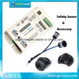Détecteur infrarouge de faisceau pour le système d'alarme