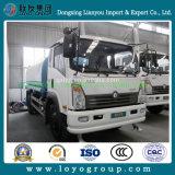 판매를 위한 Sinotruck Cdw 4X2 물 탱크 트럭