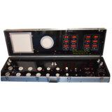 Casella della prova della dimostrazione del LED con lo zoccolo di E27/B22/GU10/E14/MR16/Gu24/Tubes
