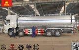 대용량 HOWO 8X4 40m3 대량 시멘트 분말 물자 유조 트럭