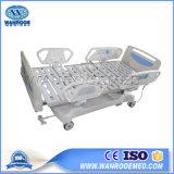 Bic601 7 funciones de inclinación lateral cama de hospital con la función de ponderación