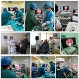 Volledige Ent Reeks met de Apparatuur, Sinuscopy, de Otoscopie & de Laryngoscopie van de Endoscopie