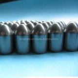 Кнопка DTH бит вставьте параболических кнопки из карбида вольфрама с более продолжительный срок службы