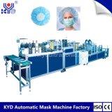 Het hoogste Patroon Chirurgisch GLB die van de Hoed van de Dames van de Verkoper Machine maken