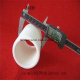 Buon tubo di ceramica di durezza 99.5%Alumina