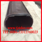 Pipe de section d'acier inoxydable (304 304L 316 316L)