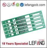 LEDの配電盤ドライバーのための二重層PCBのボード