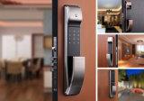 Blocage d'empreinte digitale de blocage de porte de Digitals de la haute sécurité K7-9 pour le bureau/à la maison