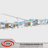 Linea di produzione del Dsm-Cracker