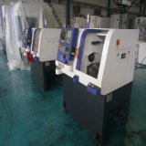 (Gh20-FANUC) Super en Nauwkeurige CNC CNC van de Draaibank van het Type van Troep Machine