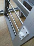 手動回転との屋外のためのアルミニウム防水シャッター