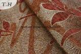 Tessuto del sofà del Chenille del jacquard