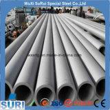 Duplex estupendo a dos caras 2507 Uns S32750 ASTM A789 del tubo de acero inoxidable y del tubo