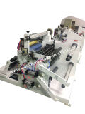熱い販売の粘着テープの自動切り開く及び巻き戻す機械