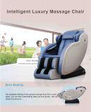 S 모양 지적인 음악 호화스러운 안마 의자