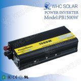 태양 가정 시스템을%s 태양 에너지 변환장치 1500W