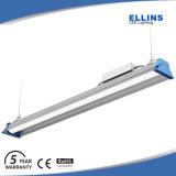 IP65 140lm/W 1200mm pour LED linéaire de la baie haute lumière 5an de garantie