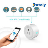 Smart Socket Wi-Fi Mini Remote Control Timer Switch Electrical Power Switch