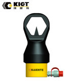 Divisores hidráulicos ultra de alta presión hidráulicos de la tuerca de la herramienta de Kiet