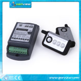 Contrôleur sans fil d'émetteur pour le système d'alarme