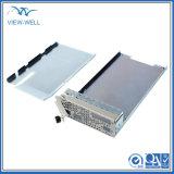 chapa metálica de alta precisão personalizada peça de estampagem de alumínio de Hardware